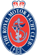 The Royal Motor Yacht Club logo