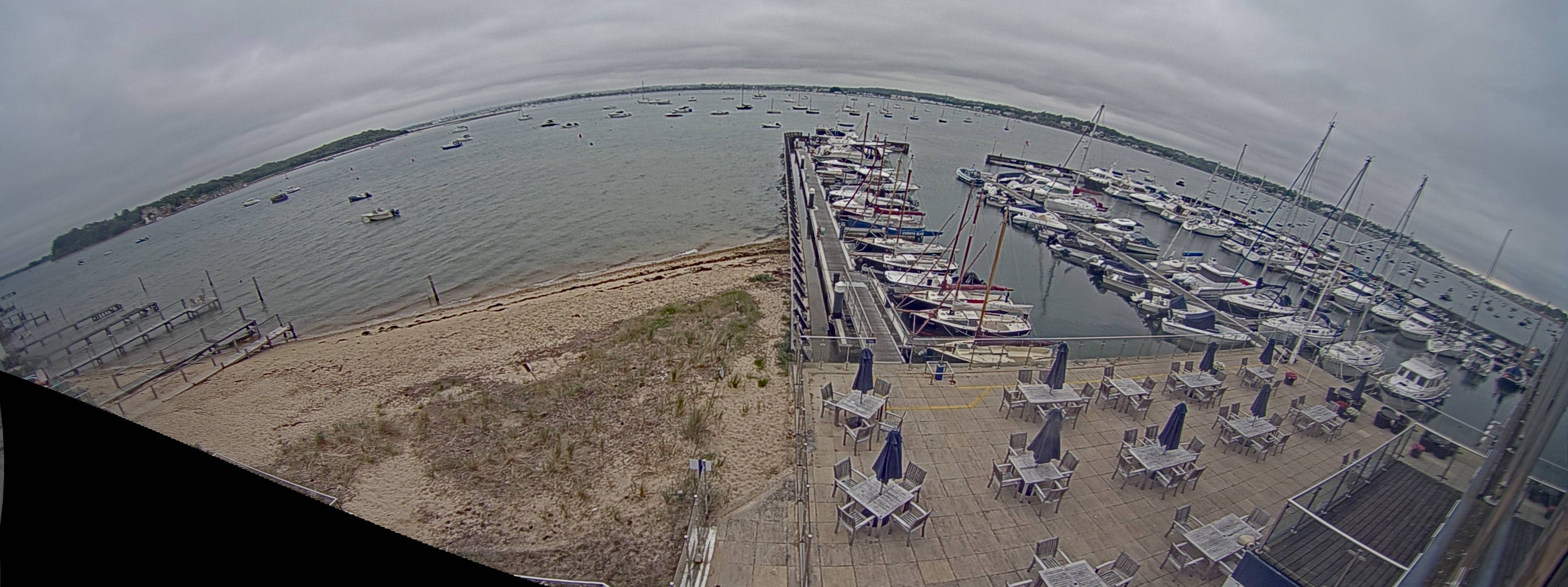Royal Motor Yacht Club Webcam