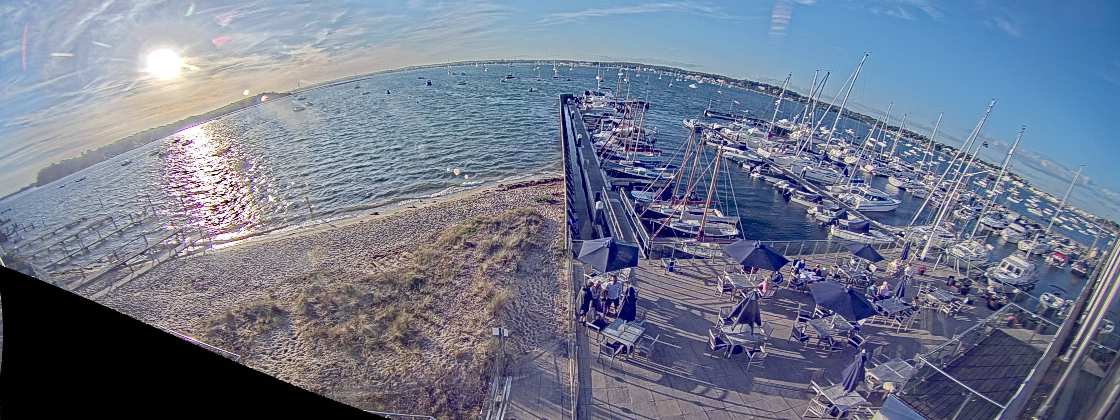 Current webcam image